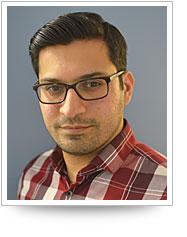 Yousaf Shah